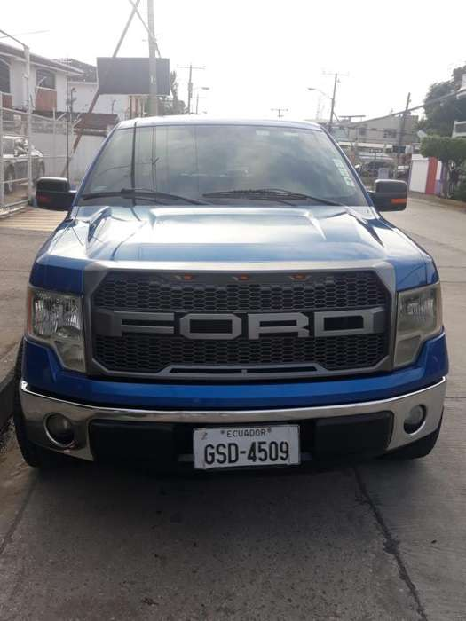 <strong>ford</strong> F-150 2011 - 160 km