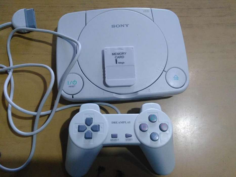 Vendo play 1 Exelente estatdo