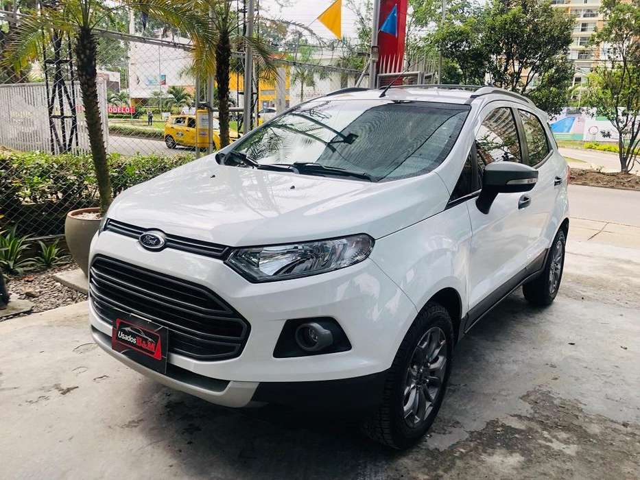 <strong>ford</strong> Ecosport 2015 - 63975 km