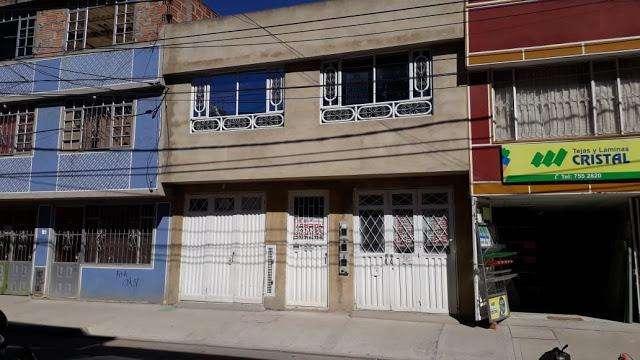 ARRIENDO DE APARTAMENTO EN <strong>villa</strong> ANNI (BOSA NARANJOS) SUR BOGOTA 132-2792