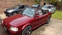 Escort Xr3 Cabriolet