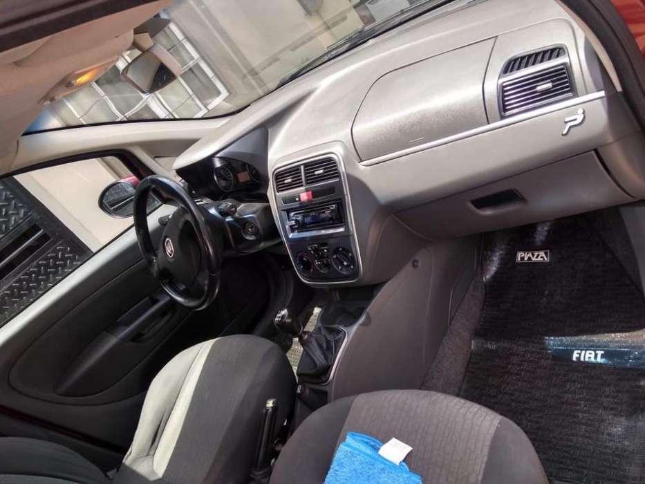 Fiat Punto  2010 - 102000 km