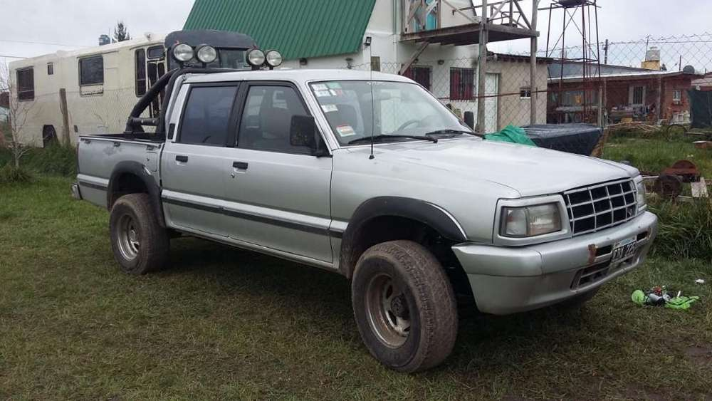 <strong>mazda</strong> Pick-Up 1998 - 1 km