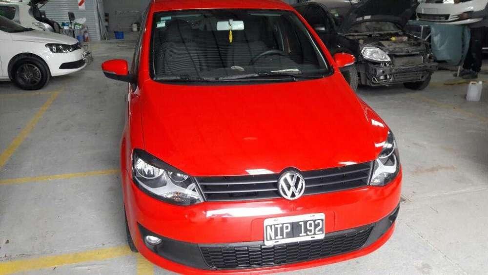Volkswagen Fox 2013 - 45000 km