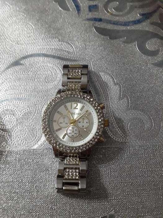 Reloj Bebe Mujer