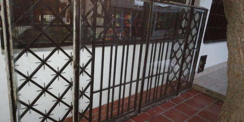 Ventanales Rejas de Seguridad <strong>puertas</strong>