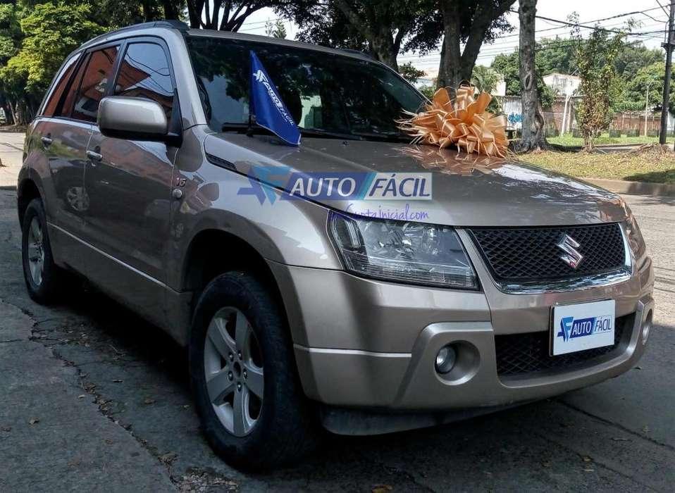 Suzuki Grand Vitara 2008 - 140000 km