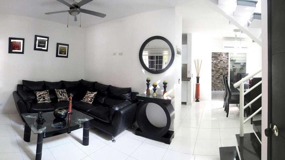 Casa en Venta en Sector Sierradentro - Miracampestre, Santa Marta