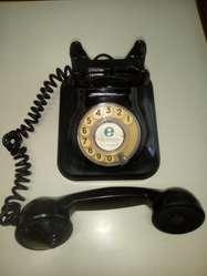 Teléfono Antiguo Aut 500 Entel