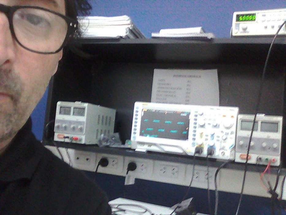 Reparacion INYECCION ELECTRONICA CONTROL