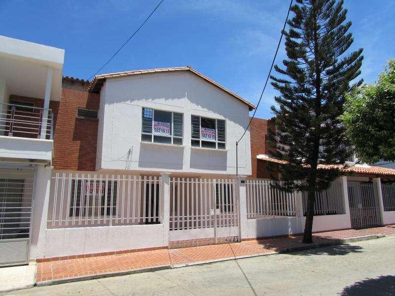 <strong>casa</strong> En Arriendo En Cúcuta Av. Libertadores Cod. ABTON15254