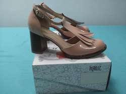 Zapatos Dama Marca Kaluz Talla 36