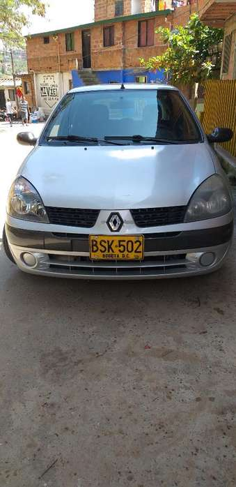 Renault Express 2006 - 236513 km