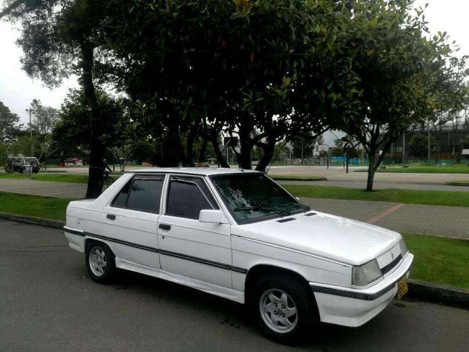 Renault R9 1994 - 250000 km