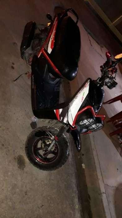 Moto Bulcano 150 cc