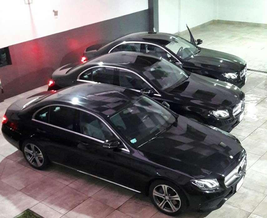 Transporte Ejecutivo VIP transfer Luxury Transportation