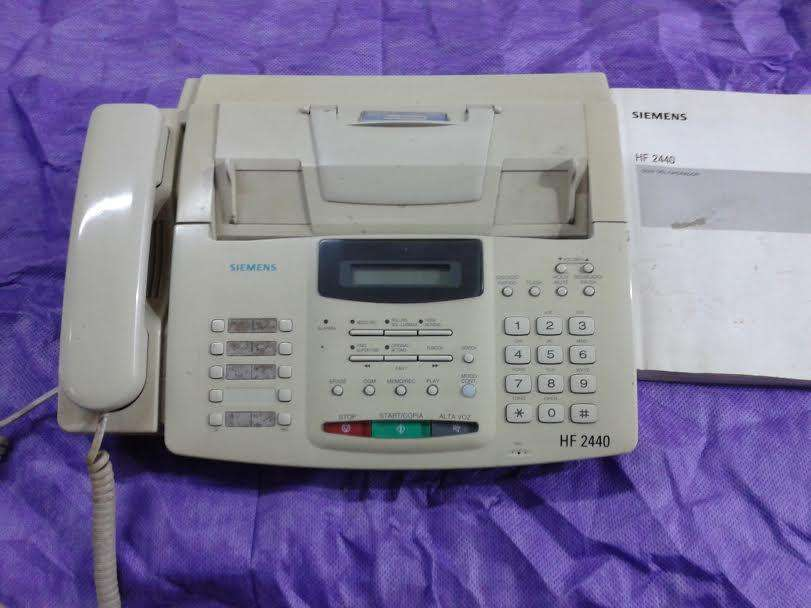 Fax Panasonic HF2440