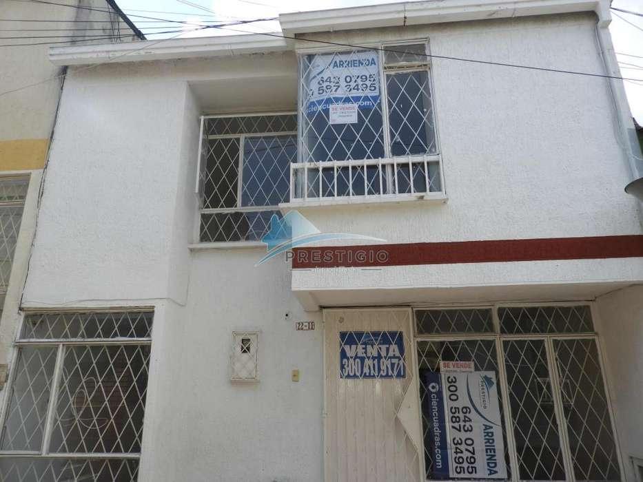 ARRIENDO <strong>casa</strong> EN CAÑAVERAL FLORIDABLANCA / CODIGO: 1907457 / INMOBILIARIA PRESTIGIO