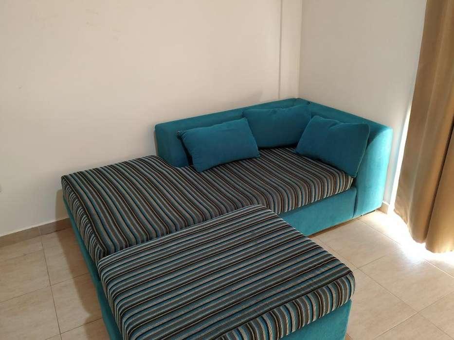 Sillon Sofa Chease Lounge con Camastro