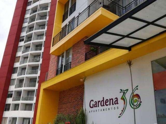 ARRIENDO <strong>apartamento</strong> CAÑAVERAL GARDENA 36 - APTO 1201 FLORIDABLANCA
