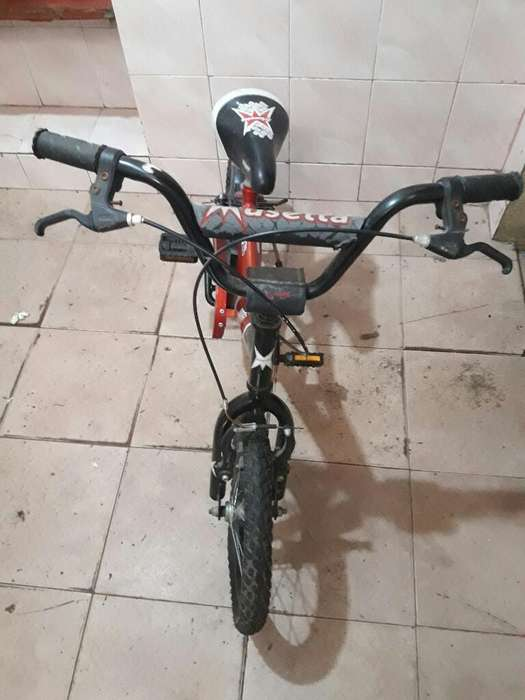 Bicigleta para Niños