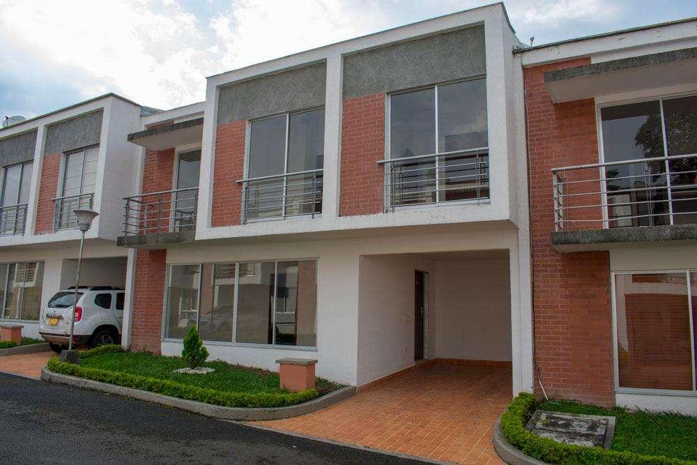 Casa en venta zona norte de Armenia. - wasi_512633