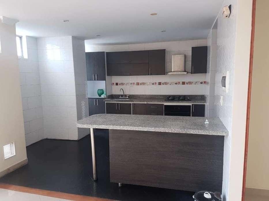 Venta apartamento Duplex Balcones de Serrezuela, Mosquera