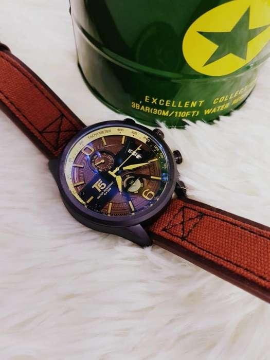 Hermosos Relojes Originales T5