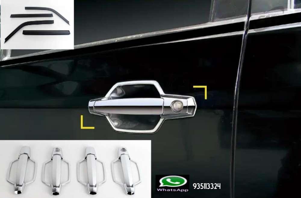 Accesorios Hyundai Terracan