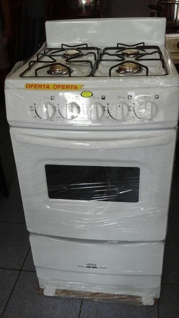 Ofertas de hornos de cocina svan svkfex cocina gas butano for Oferta encimera y horno