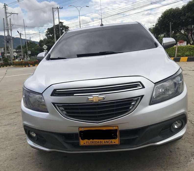 Chevrolet Onix 2016 - 45000 km
