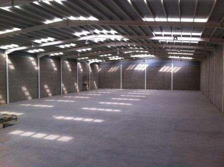 Alquiler de Local Industrial (I2) Nave 1,003m2 Oficinas en Lurín.