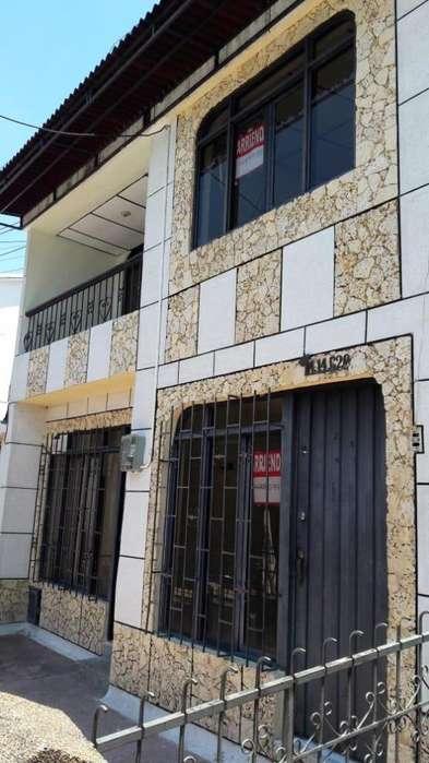 Linda <strong>casa</strong> Para La Renta - Barrio El Jardin Segunda Etapa