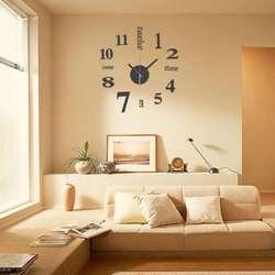 Reloj Gigante de Pared - MODELOS VARIADOS