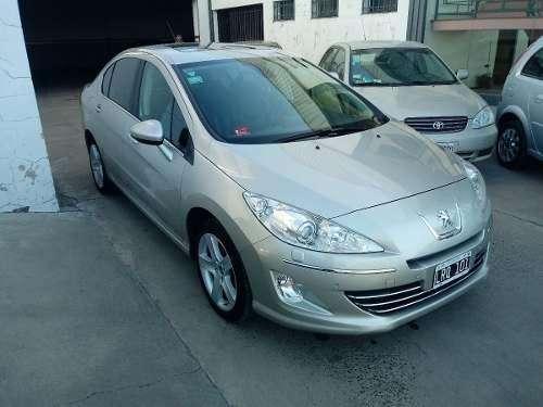 Peugeot 408 2012 - 59000 km