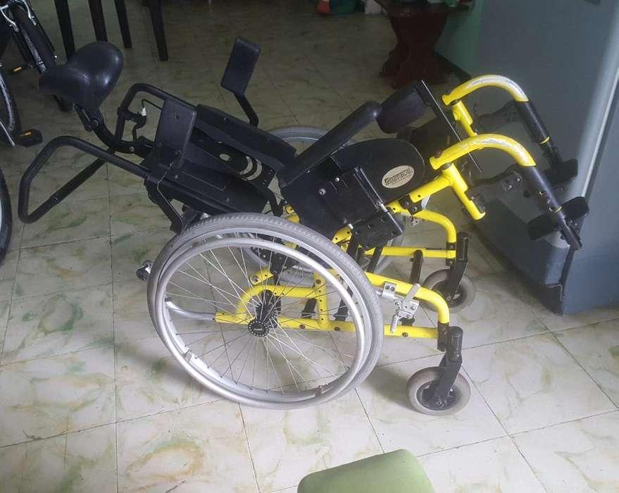 <strong>silla</strong> de Ruedas Neurologica