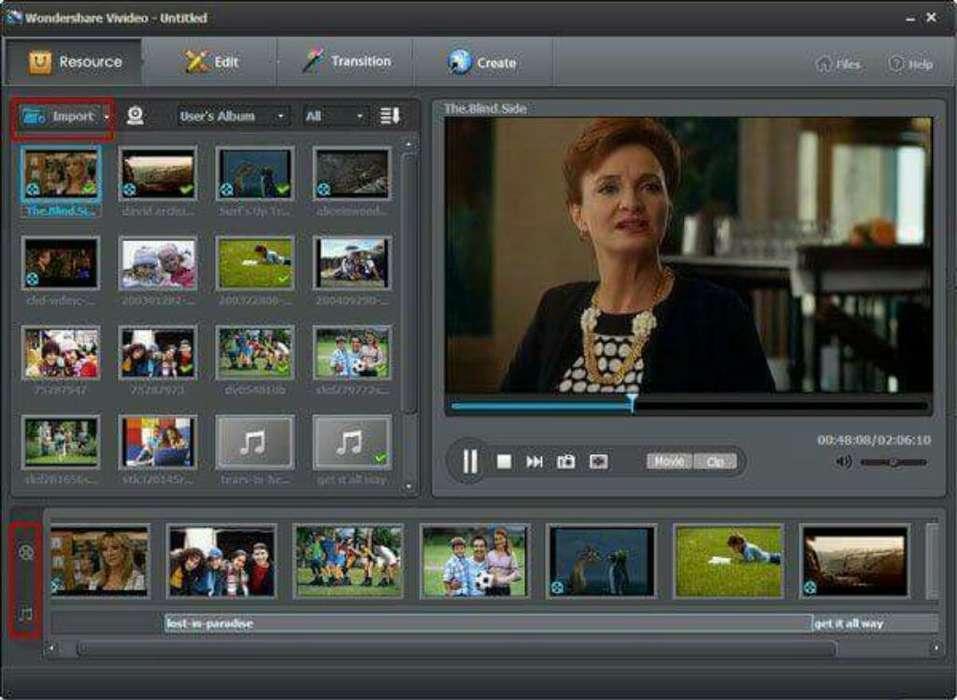 Grabación Y Edición de Vídeos desde 100