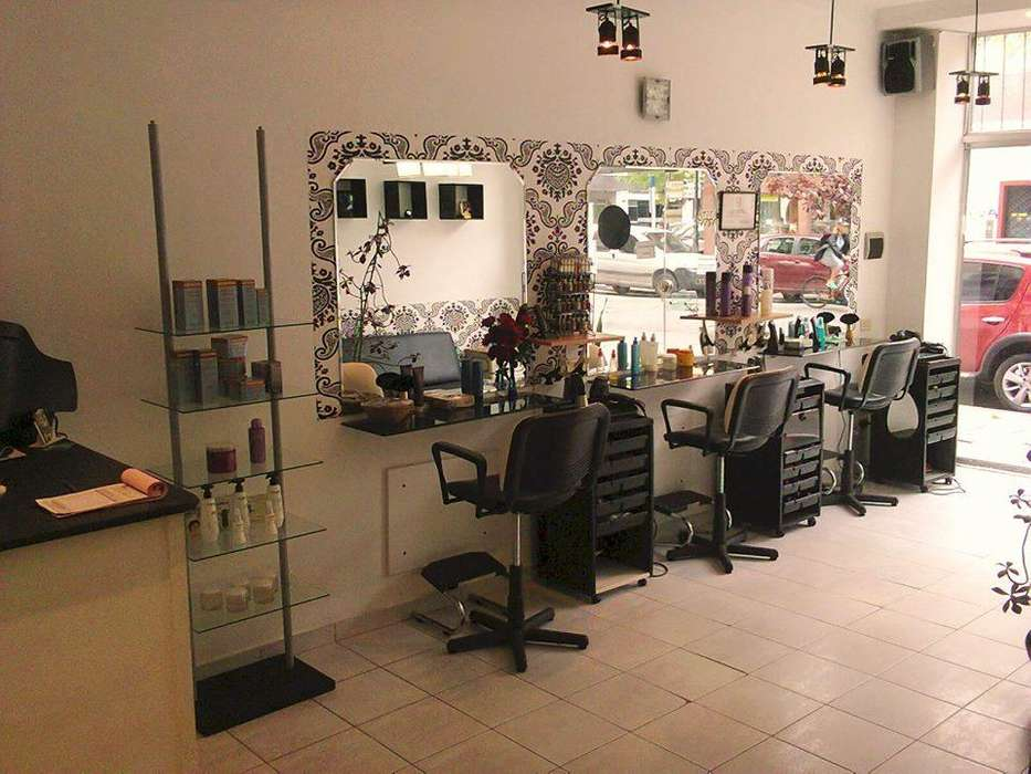 instalaciones peluqueria