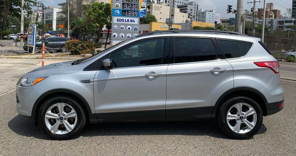 Ford Escape 2014 - 43000 km