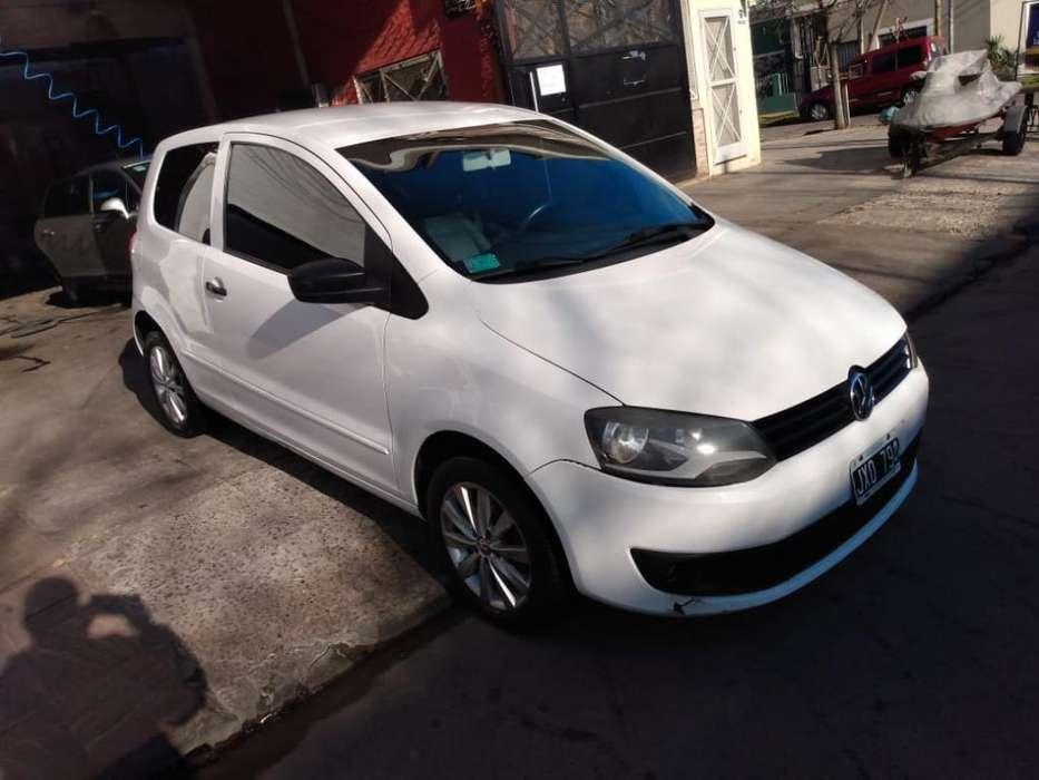 Volkswagen Fox 2011 - 145000 km