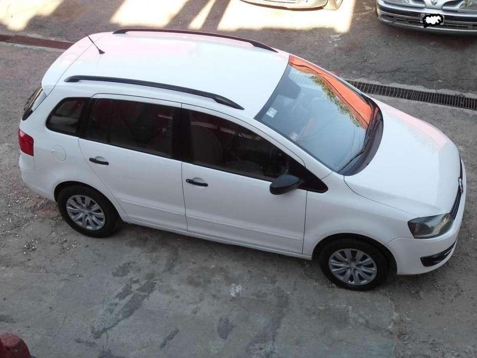 Volkswagen Suran 2012 - 100000 km