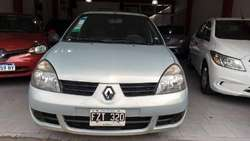 Renault Clio 1.6 Confort 2007