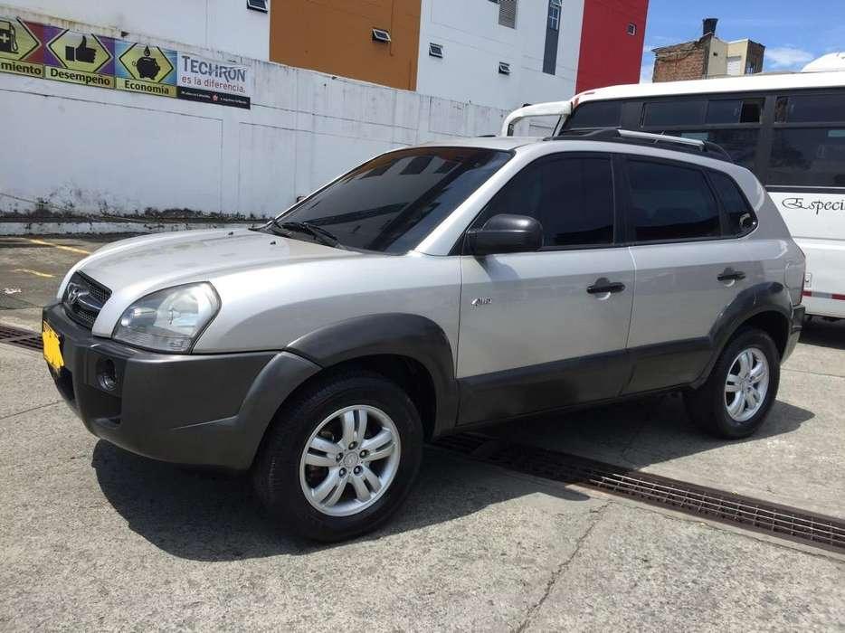 Hyundai Tucson 2008 - 92000 km