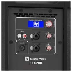 Alquiler De Equipos De Sonido AUDIO Ev Elx200, conferencias, seminarios, djs, clubs, Bodas