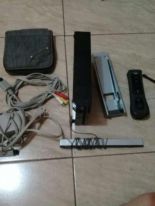 Vendo O Cambio Nintendo Wii
