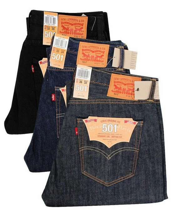 Pantalones para Hombre Levis Importados