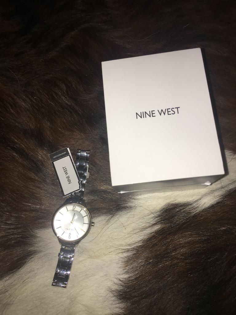 Reloj Nine West Original