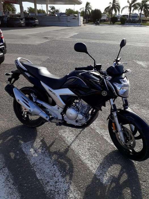 <strong>yamaha</strong> Fazer 250cc