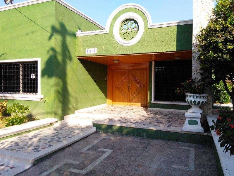 Cod. VBALD-1633 Casa En Venta En Barranquilla Nuevo Horizonte