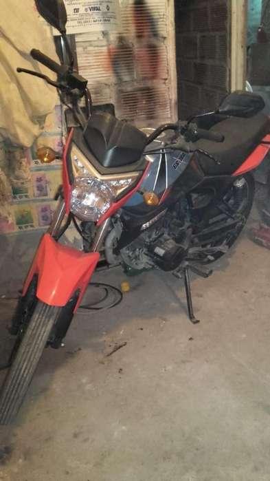 Moto Brava Altino 150
